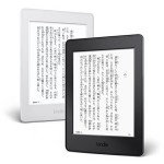 Kindle Paperwhite マンガ